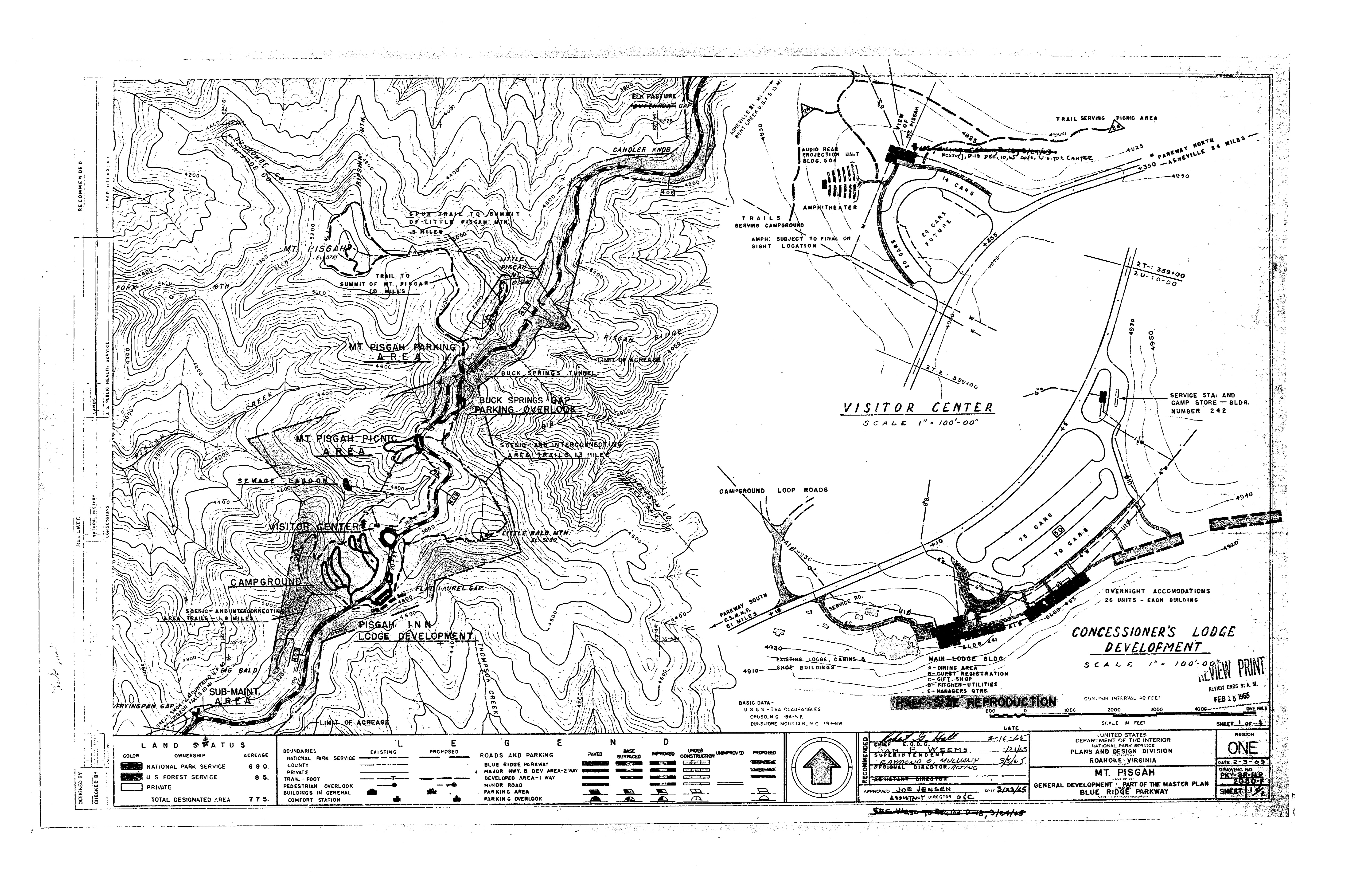Pisgah Forest Nc Map.Mt Pisgah Parks To The Side